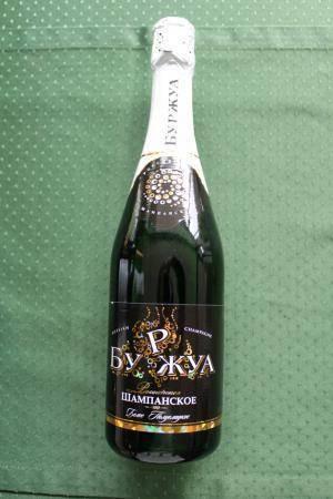 Обзор шампанского рошель