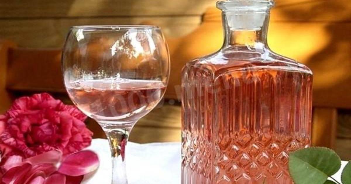 Вино из чайной розы вдомашних условиях (видео)