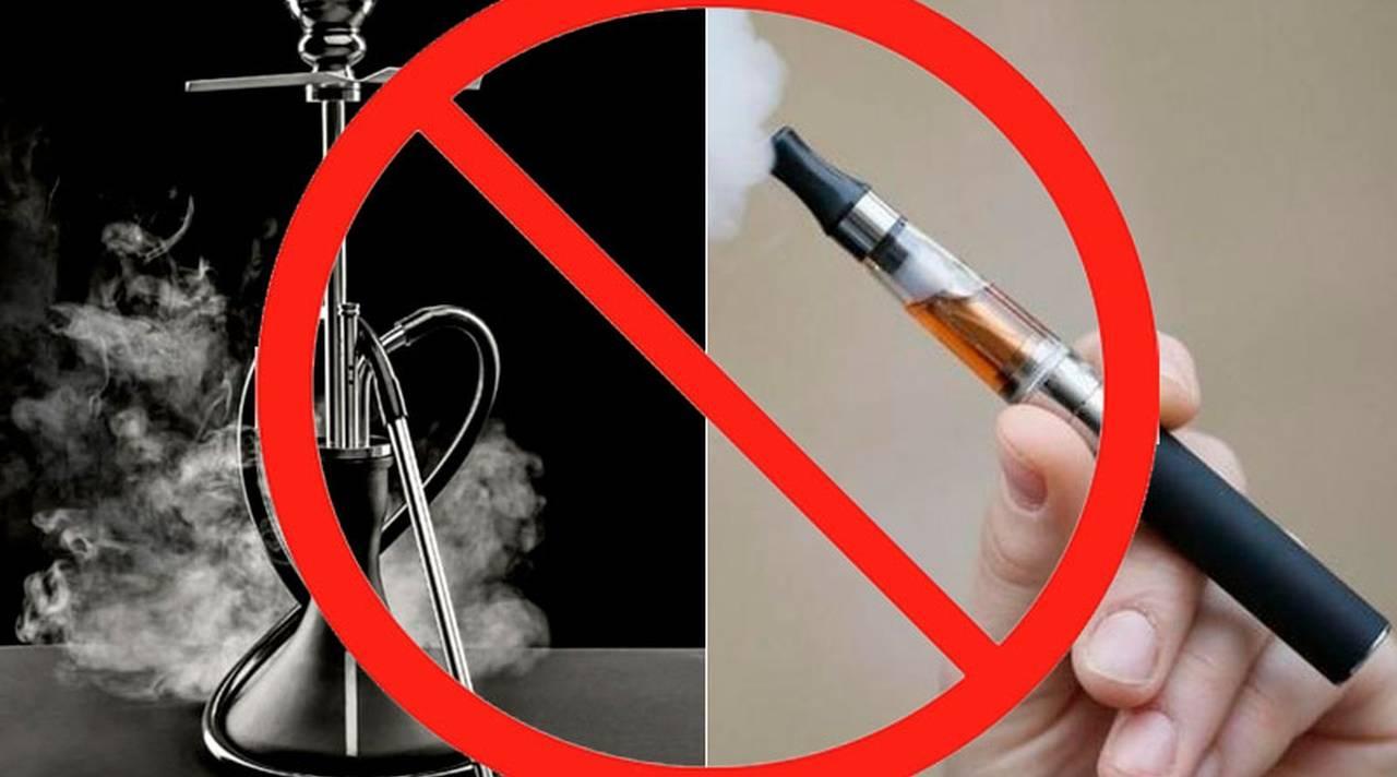 Какие сигареты вреднее: электронные или обычные?