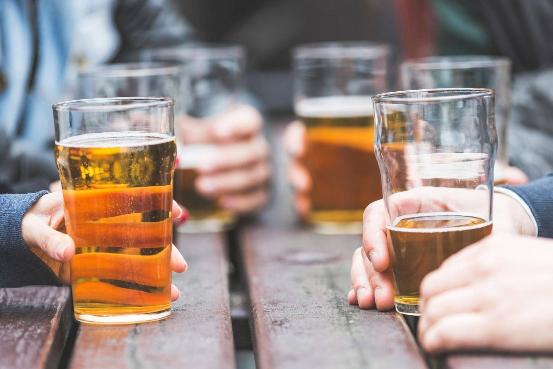 Плюсы отказа от алкоголя – 14 удивительных преимуществ