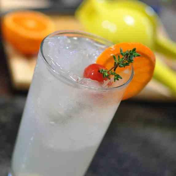 Рецепт коктейля том коллинз (tom collins cocktail)