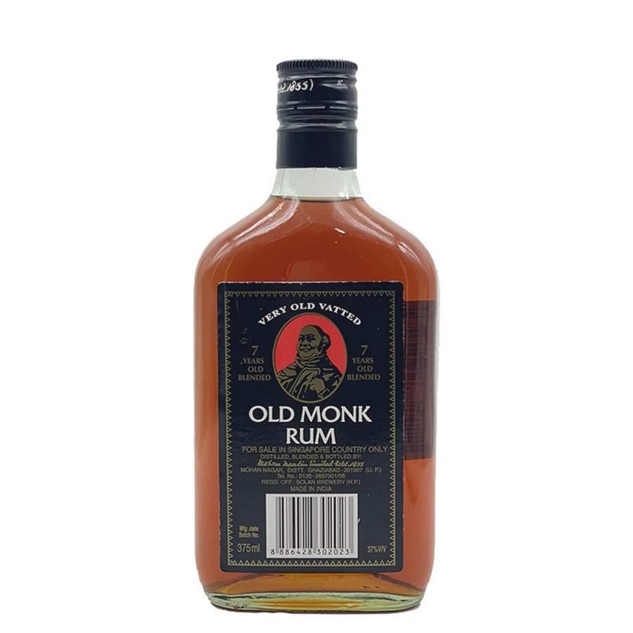 Old monk ром магнит