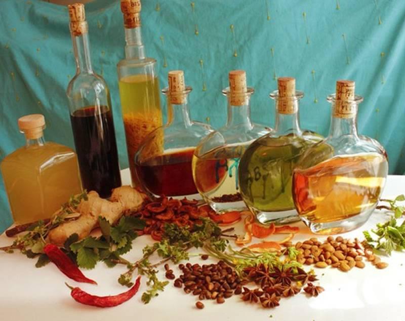 Лучшие рецепты приготовления настоек на самогоне в домашних условиях