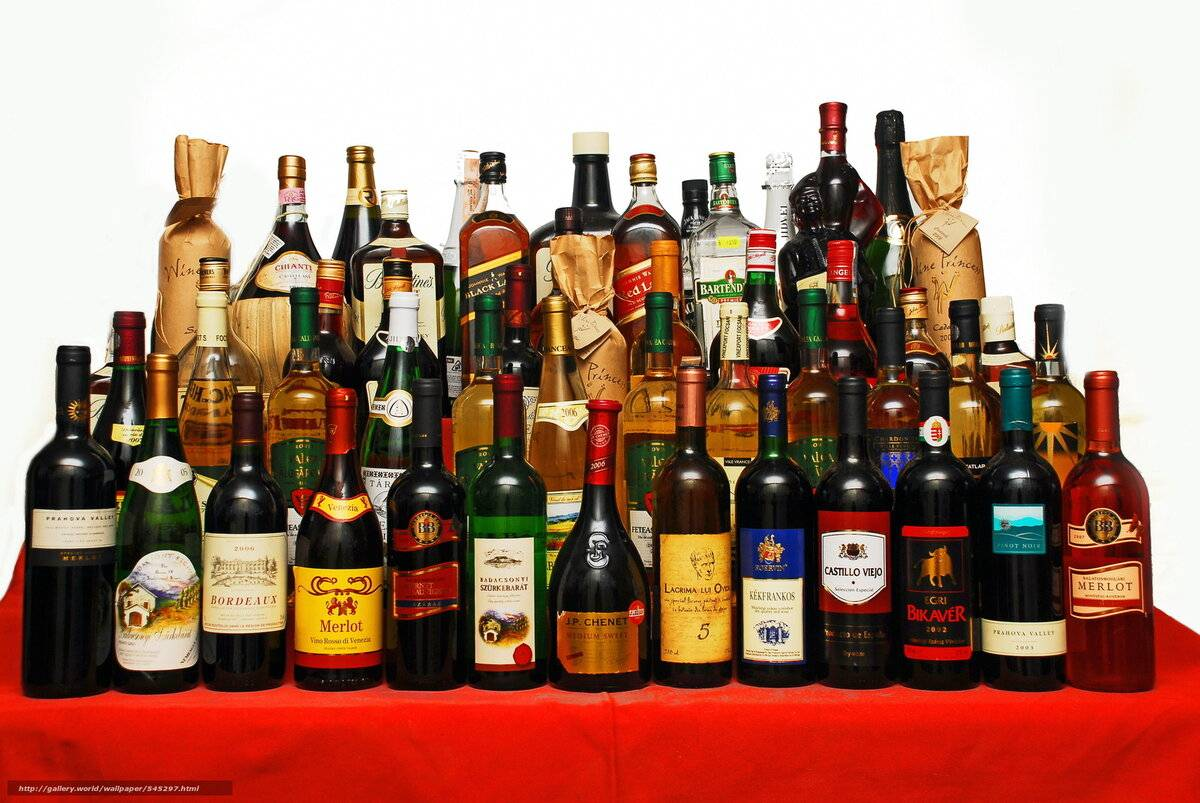 Где можно приобрести элитный алкоголь?