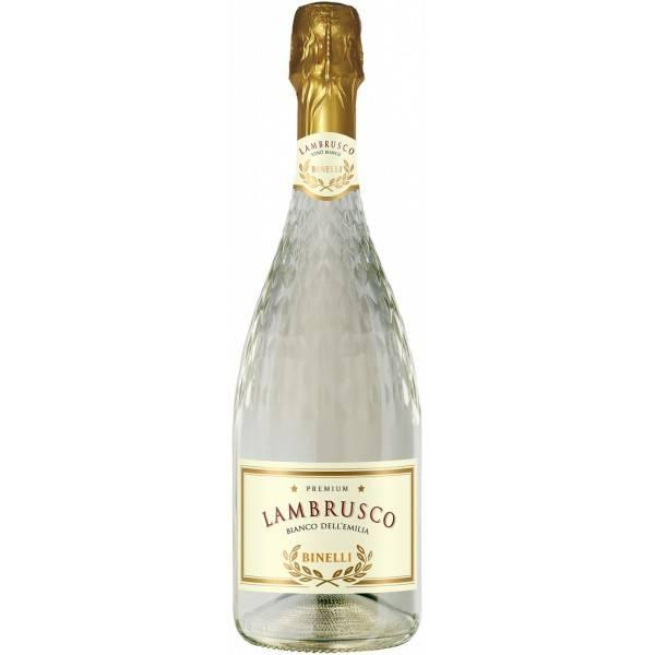 Игристое вино ламбруско – легендарный напиток из италии