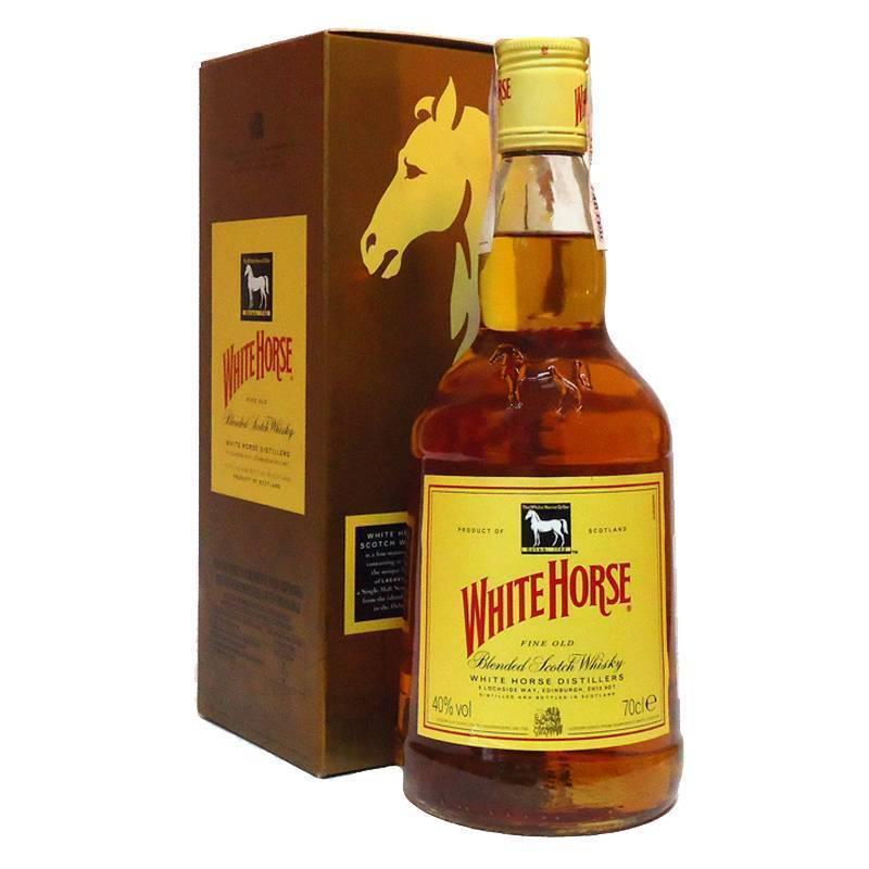 Отзывы виски white horse » нашемнение - сайт отзывов обо всем