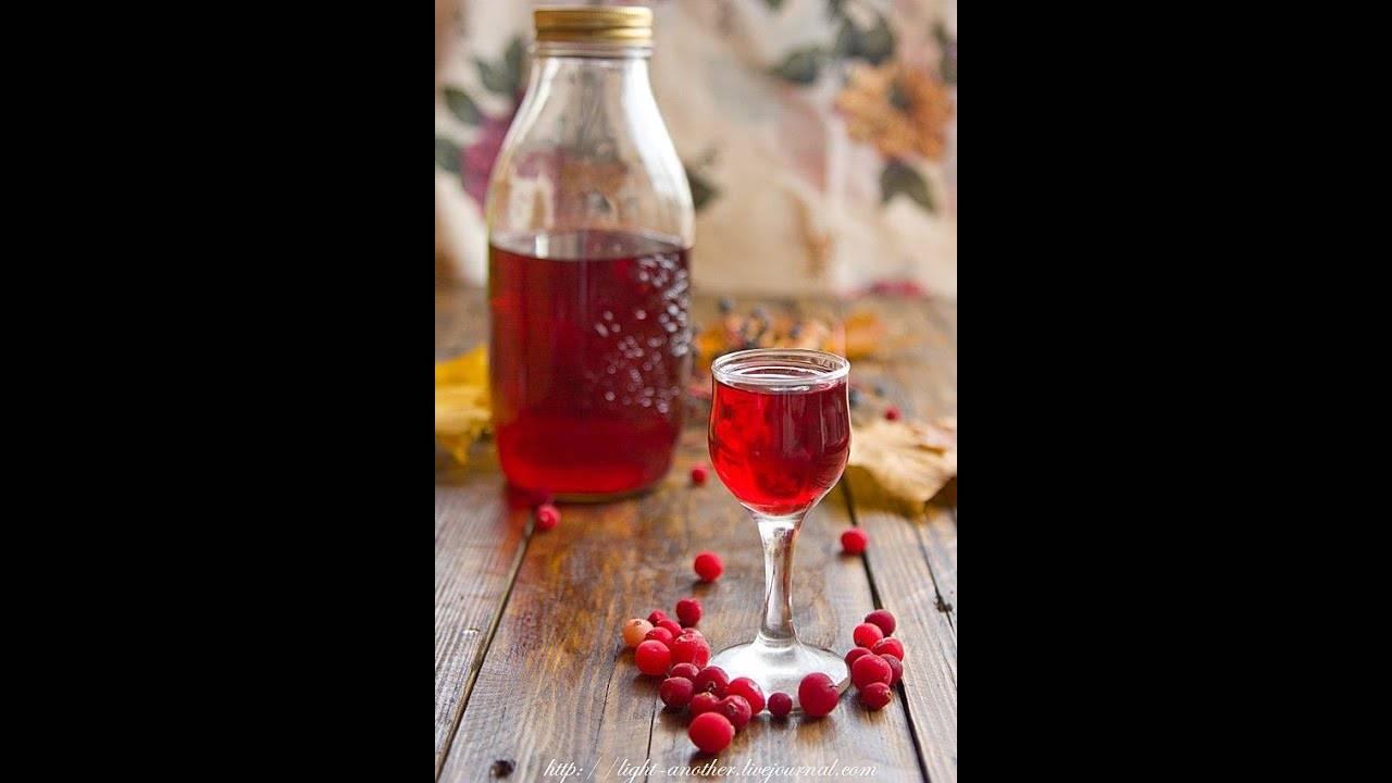 Рецепт самогона на шиповнике и настойки шиповника на спирту