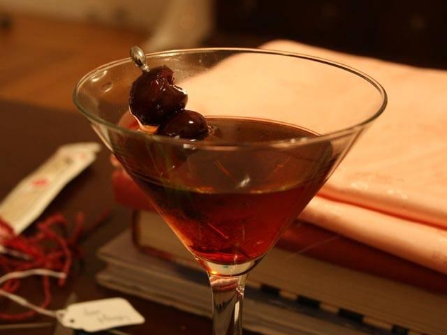 Классический «манхэттен»: состав и пропорции. рецепт приготовления коктейля «манхеттен