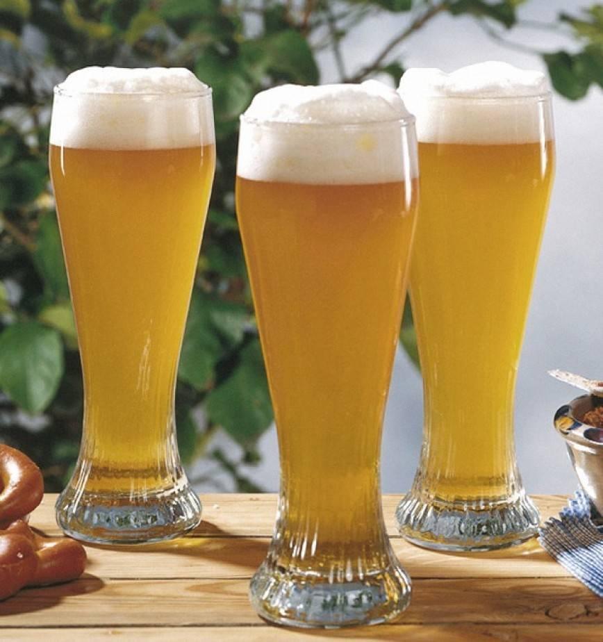 Пшеничное пиво — википедия с видео // wiki 2