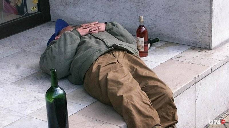Возможна ли смерть от алкоголя