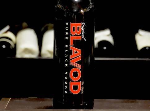 Водка-гель в тюбиках – антигравитационное спиртное