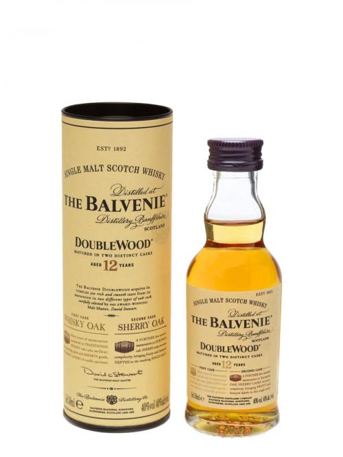 Виски balvenie: секреты уникальности » путь гурмана