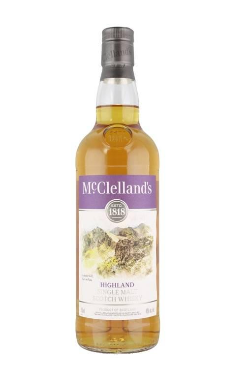 Mcclelland's (макклелланд)