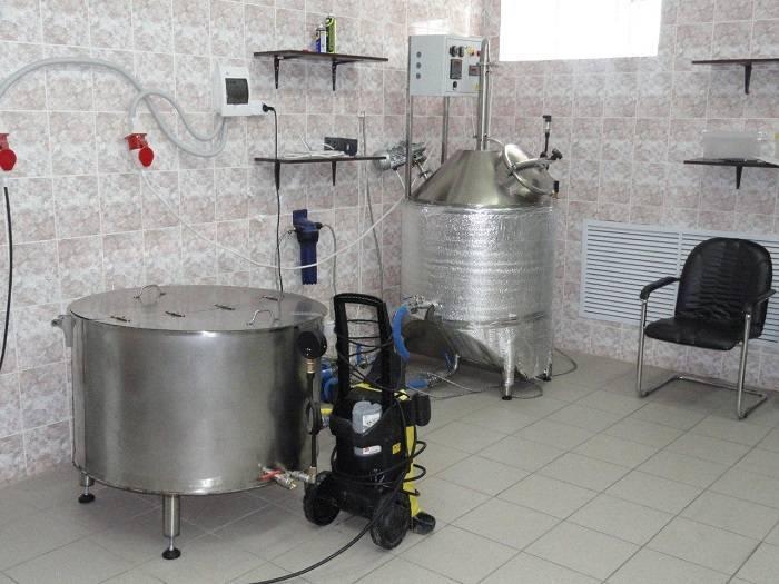 Бизнес-план пивоварни: как открыть частное производство крафтового пива