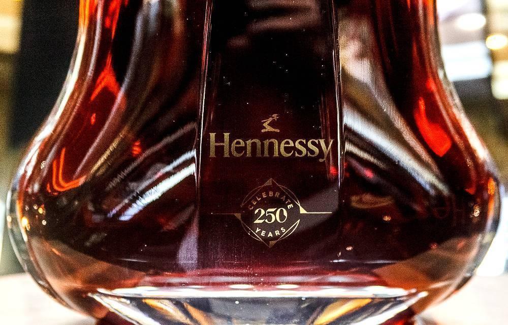 Hennessy — википедия с видео // wiki 2