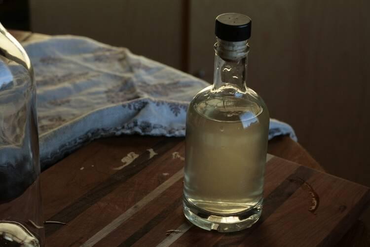 Рецепт приготовления настойки на гранате