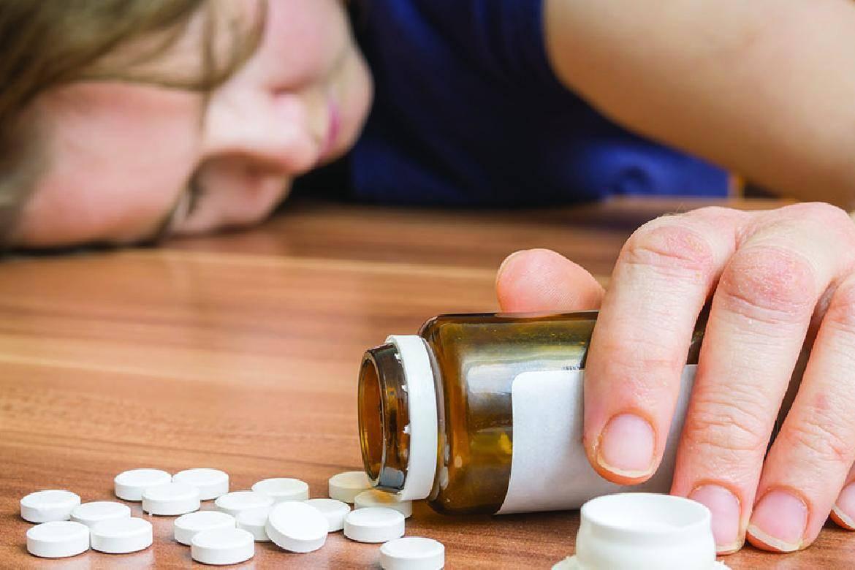 Сколько таблеток димедрола надо чтобы наступила смерть. можно ли умереть от димедрола? димедрол: передозировка и ее последствия - мед-болезни