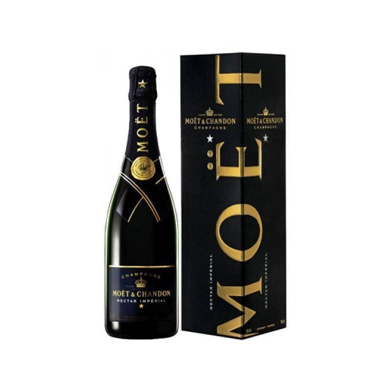 Моет шандон (moet chandon) — шампанское королевского двора