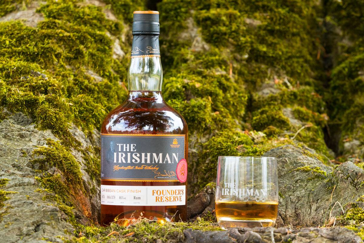 Счастье может длиться вечно с the irishman
