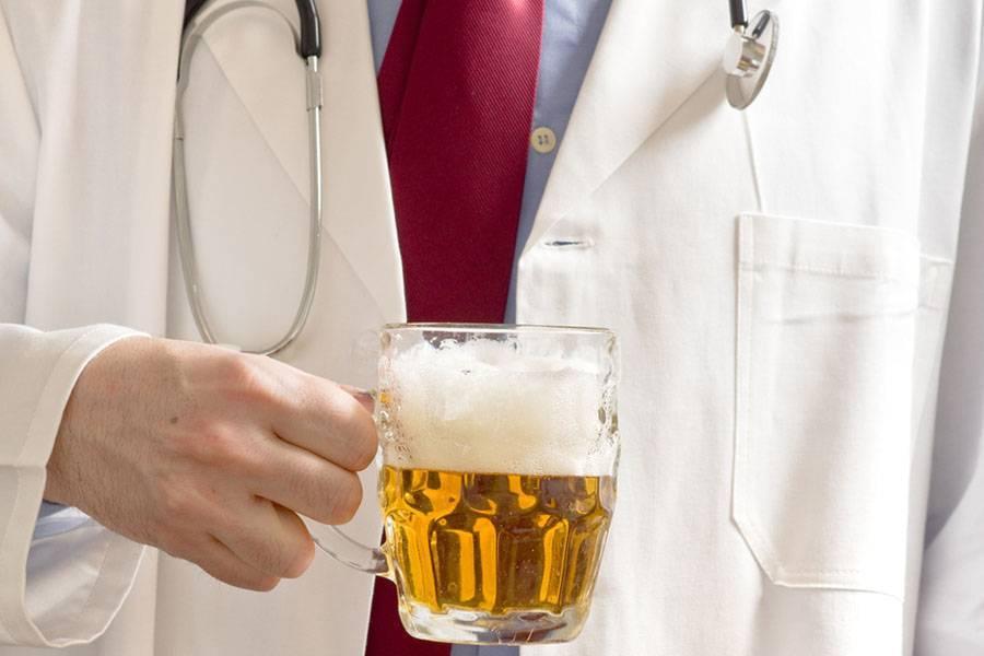 Горячее пиво от кашля: рецепты для приготовления в домашних условиях, польза и вред, противопоказания