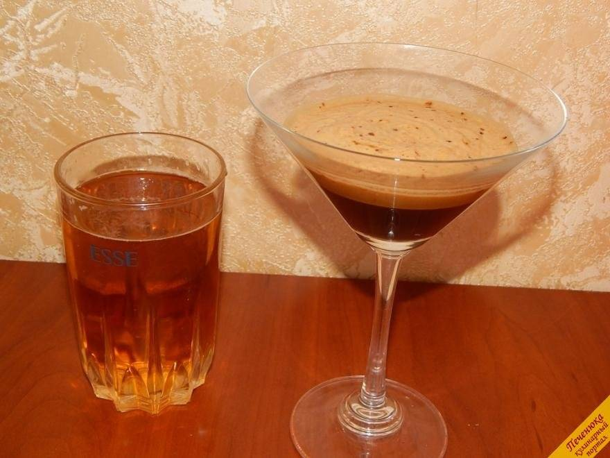 Коктейли с водкой - рецепты в домашних условиях с соком, мартини, шампанским
