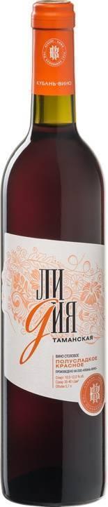 Вино из винограда лидия в домашних условиях по простому рецепту