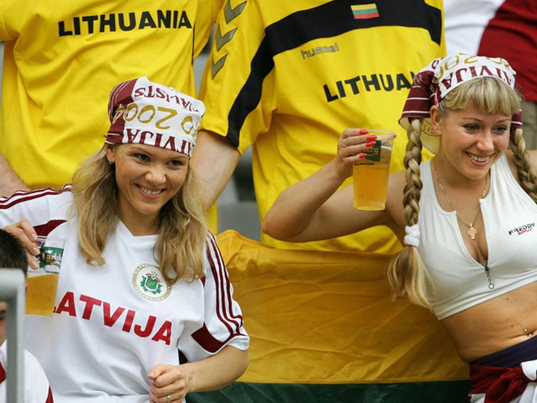"""Названы самые """"пьющие"""" страны европы"""