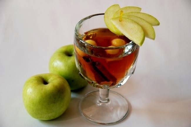 Пунш: 16 рецептов + советы для идеального вкуса
