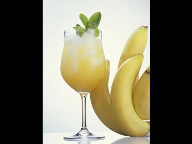 Особенности и способы приготовления самогона из бананов