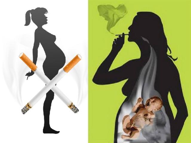 Вред курения и алкоголя для организма