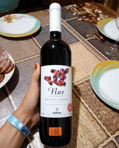 Обзор марок и видов итальянских вин