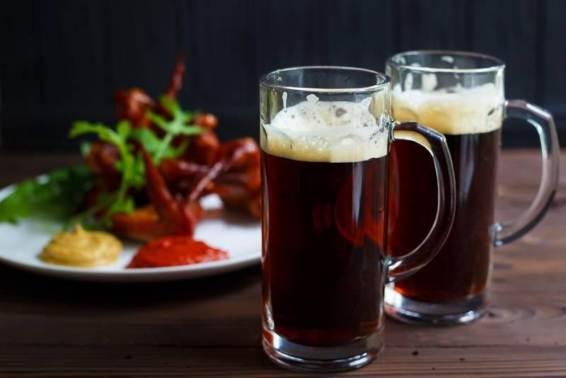 Выбираем темное пиво - свойства, марки и производители. как сварить в домашних условиях?