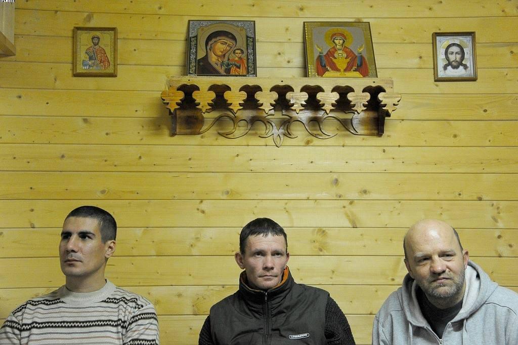 Реабилитация алкоголиков в москве и московской области