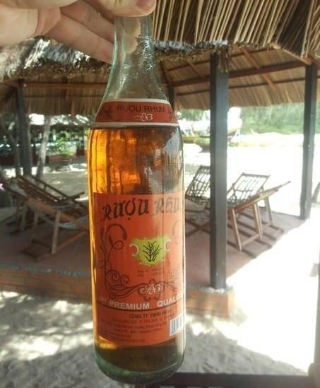Кубинский ром и другие разновидности напитка