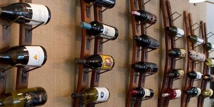 Как хранить вино? температура, емкость и условия хранения вина