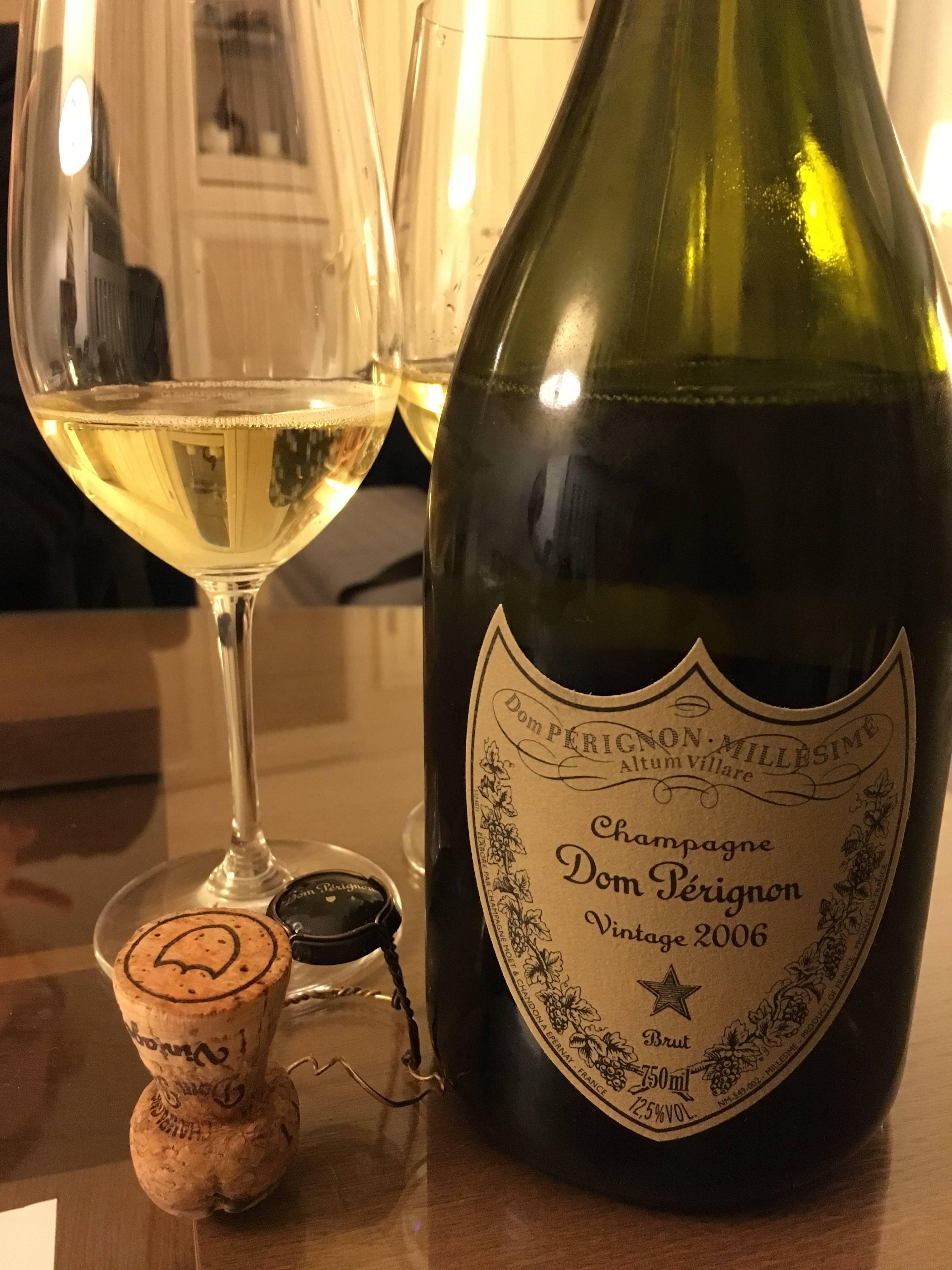 Дом периньон (dom perignon): история возникновения, виды напитка