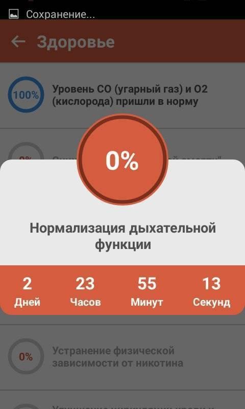 Как бросить курить с помощью смартфона. читайте на cossa.ru