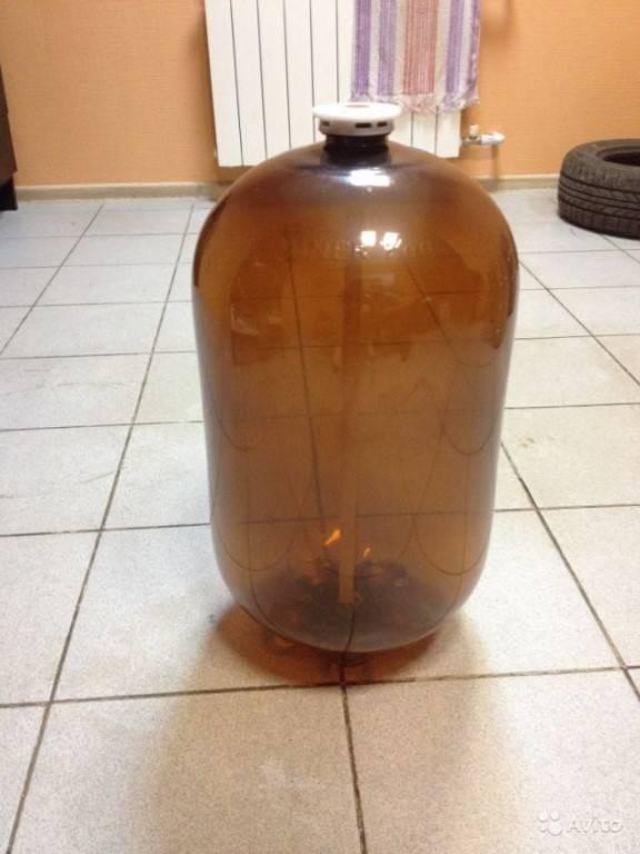 Сколько в домашних условиях хранится разливное пиво в пластиковой бутылке