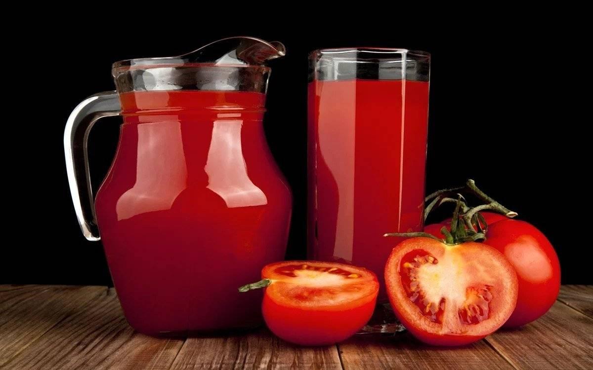 Поможет ли томатный сок от похмелья? - медконсульт