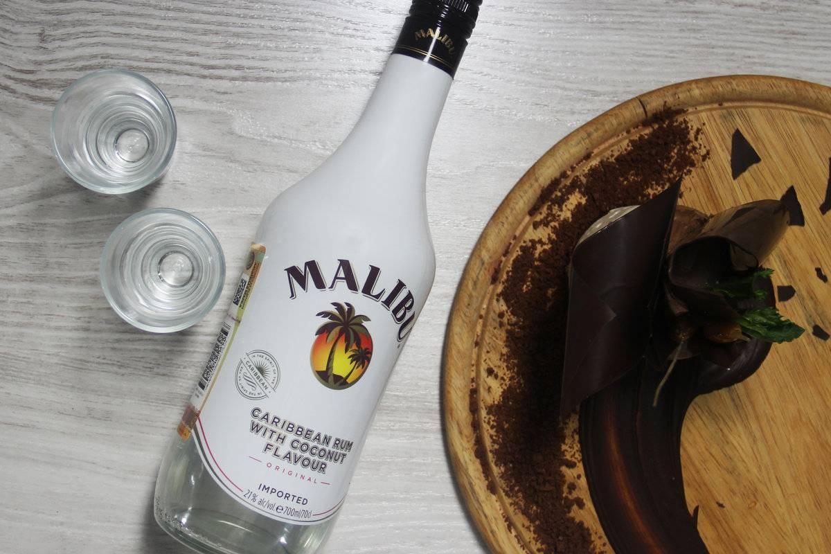 Коктейли с малибу: состав, рецепты на основе классического ликера и его разновидностей с добавлением ананасового сока, рома и других ингредиентов в домашних условиях | mosspravki.ru