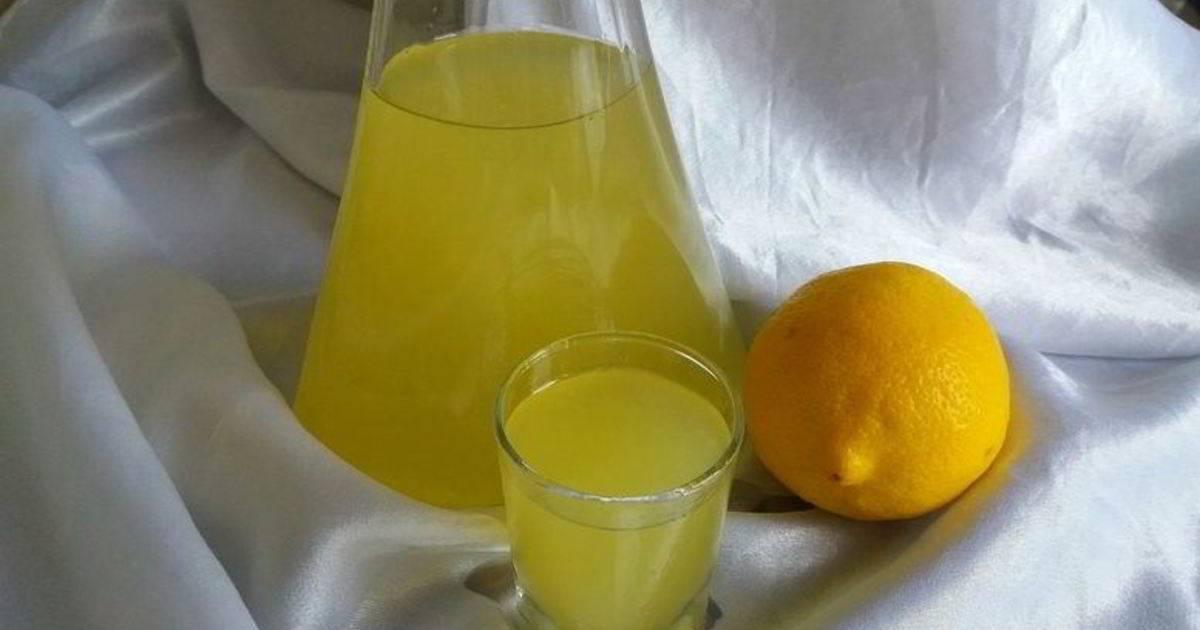 Рецепт лимончелло в домашних условиях: как приготовить ликер на водке, спирту и самогоне