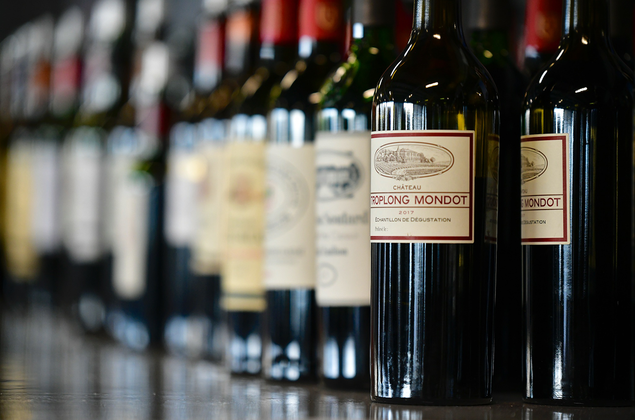 Регион бордо, вина: классификация и описание. лучшие марки бордо
