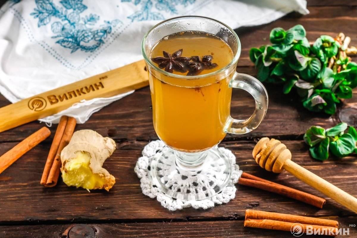 Медовый сбитень: рецепт приготовления в домашних условиях и его лечебные свойства