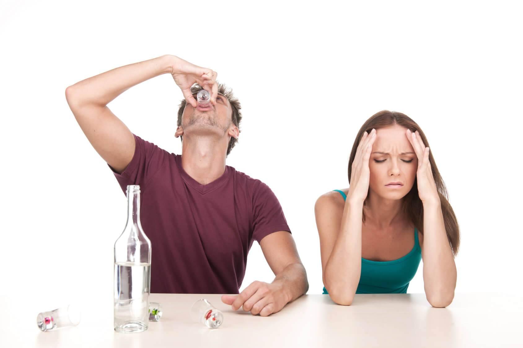 Как пройти тест на алкогольное опьянение?
