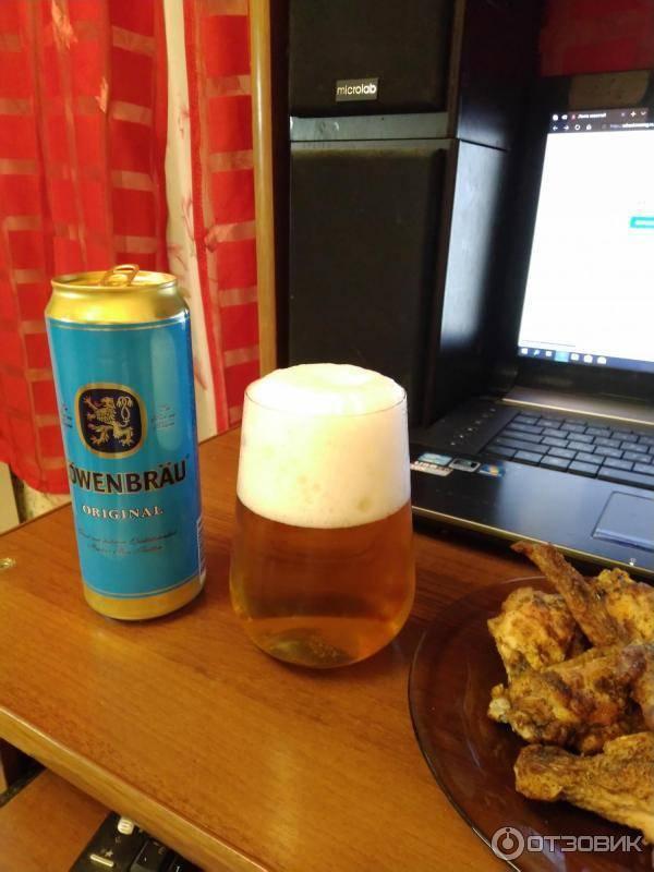 Рецепт приготовления мюнхенского пива в домашних условиях