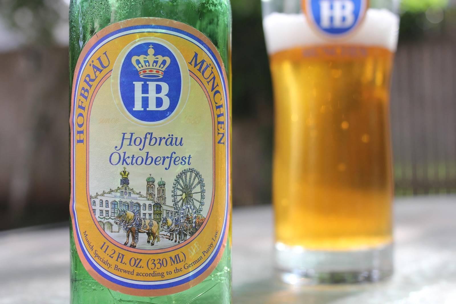 7 ресторанов москвы для любителей немецкого пива