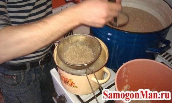 Как получить самогон из картофеля? несложные рецепты домашней браги | про самогон и другие напитки ? | яндекс дзен