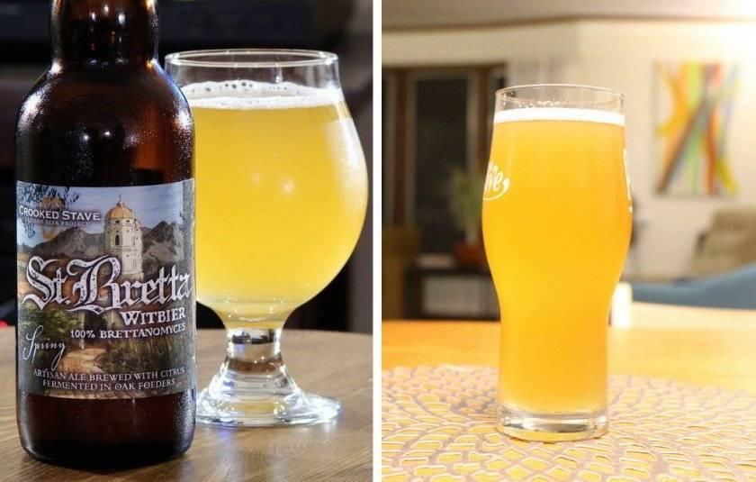 Домашнее пшеничное пиво рецепт с фото - 1000.menu