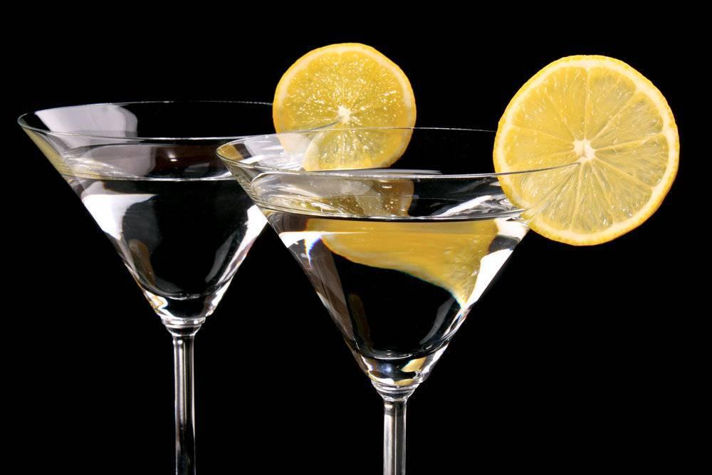 Коктейль джеймса бонда: рецепт напитка мартини с водкой, как приготовить в домашних условиях
