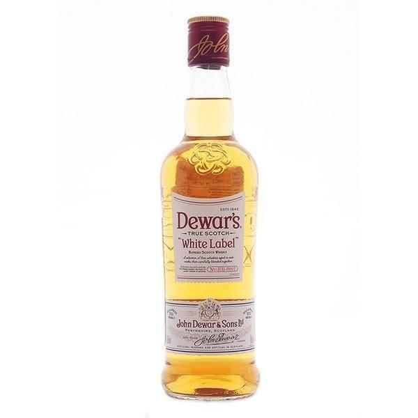 Виски дюарс: история, обзор вкуса и видов